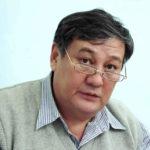 Бахытжан Мусаханович Канапьянов